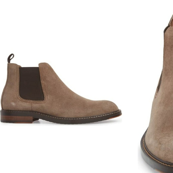 71ce2da80cb 1901 Other - 1901 brooks chelsea boots nordstrom leather